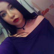Марина, 22, г.Комсомольск-на-Амуре