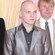Алексей 33 Тайшет