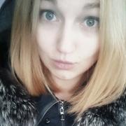 Туся из Дзержинска желает познакомиться с тобой