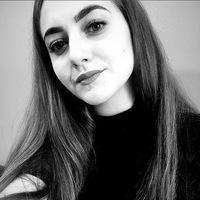 Катерина, 22 года, Рыбы, Москва