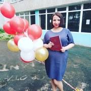 Yulka, 27, г.Верхняя Пышма