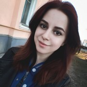Елена, 18, г.Псков