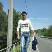 Надирбек, 27, г.Казань