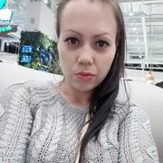 алина, 30, г.Казань