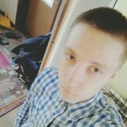 АНДРЕЙ Урусов, 22, г.Южноуральск
