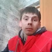 Сергей Ларионов, 30, г.Александровск