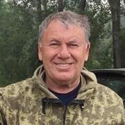 Виктор 60 лет (Рыбы) Красноярск
