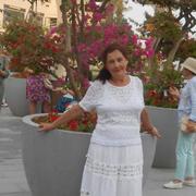 Людмила, 71, г.Верхняя Пышма