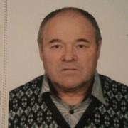Владимир, 63, г.Кудымкар