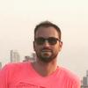 David Jervis, 35, Toronto