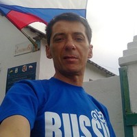 Александр Хазов, 49 лет, Дева, Керчь