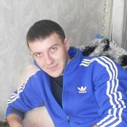 алекс, 30, г.Калач