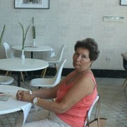 София 61 год (Телец) на сайте знакомств Гаврилова Посада