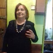 Наталья 61 год (Стрелец) хочет познакомиться в Нарве