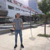 Ibrahim, 21, г.Кайсери