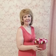 Альфия, 58, г.Ивантеевка