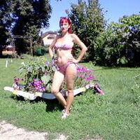 Оксана, 46 лет, Рыбы, Воронеж