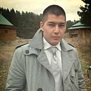 Руслан, 30, г.Лянторский