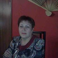 Elena Valewa, 62 года, Рак, Котлас
