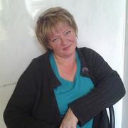 Елена, 57, г.Гагарин