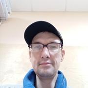 Владимир Курюкин 40 Санкт-Петербург