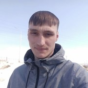 кирилл, 27, г.Уфа