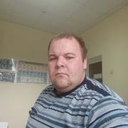 Гена Данилов, 29, г.Тюмень