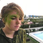 Ангелина, 18, г.Ейск