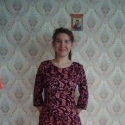 Галина, 17, г.Карасук