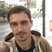KotBazilio, 32 года, Скорпион, Санкт-Петербург