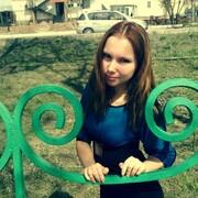 нина, 27 лет, Водолей