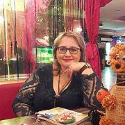 Лиза 47 лет (Рак) Коломна
