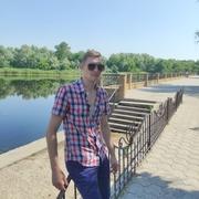 Эдик 29 лет (Водолей) хочет познакомиться в Херсоне