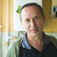 Віктор, 59 років, Діва, Львів