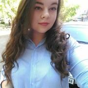 Лисса, 23, г.Челябинск