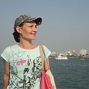 Ольга 48 лет (Скорпион) Киселевск