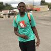 ezechias, 19, Wichita