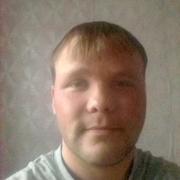 Андрей Фадеев, 30, г.Кумертау