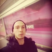 Вадим, 24 года, Дева, Москва
