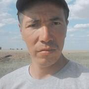 Адильбек 34 Уральск