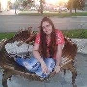 Кристина, 28, г.Некрасовка