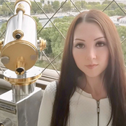 Ekaterina 32 года (Телец) Хельсинки