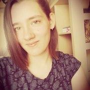 Анна, 17, г.Петропавловск-Камчатский