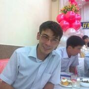 Almaz 32 года (Весы) Каратау