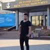 Алишер, 21, г.Алматы́