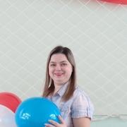 Анжела Денисюк, 29, г.Белгород
