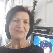 Людмила Рехлицкая 66 Новая Каховка