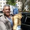 Сергей, 59, г.Рудный