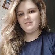 Маринна, 19, г.Бронницы