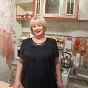 Валентина Анжаурова, 58, г.Ковров